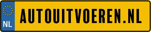 AutoUitvoeren.nl | De snelste weg voor de uitvoer en export van uw auto